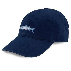 Tarpon Needlepoint Hat - Onward Reserve