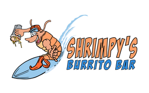 Shrimpy's Burrito Bar