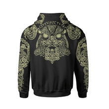 Load image into Gallery viewer, The Ragnarok hoodie
