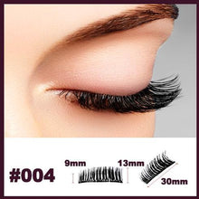 Load image into Gallery viewer, 8D Quantum Magnetic Eyelash Set