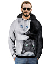 Load image into Gallery viewer, 2019 Boys Zone, Comfortable Men's Hoodie