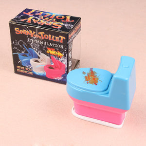 Mini Prank Squirting Toilet,Buy 1 Get 1 Free