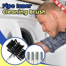 Load image into Gallery viewer, Pipe Inner Cleaning Brush-50% OFF ONLY TODAY