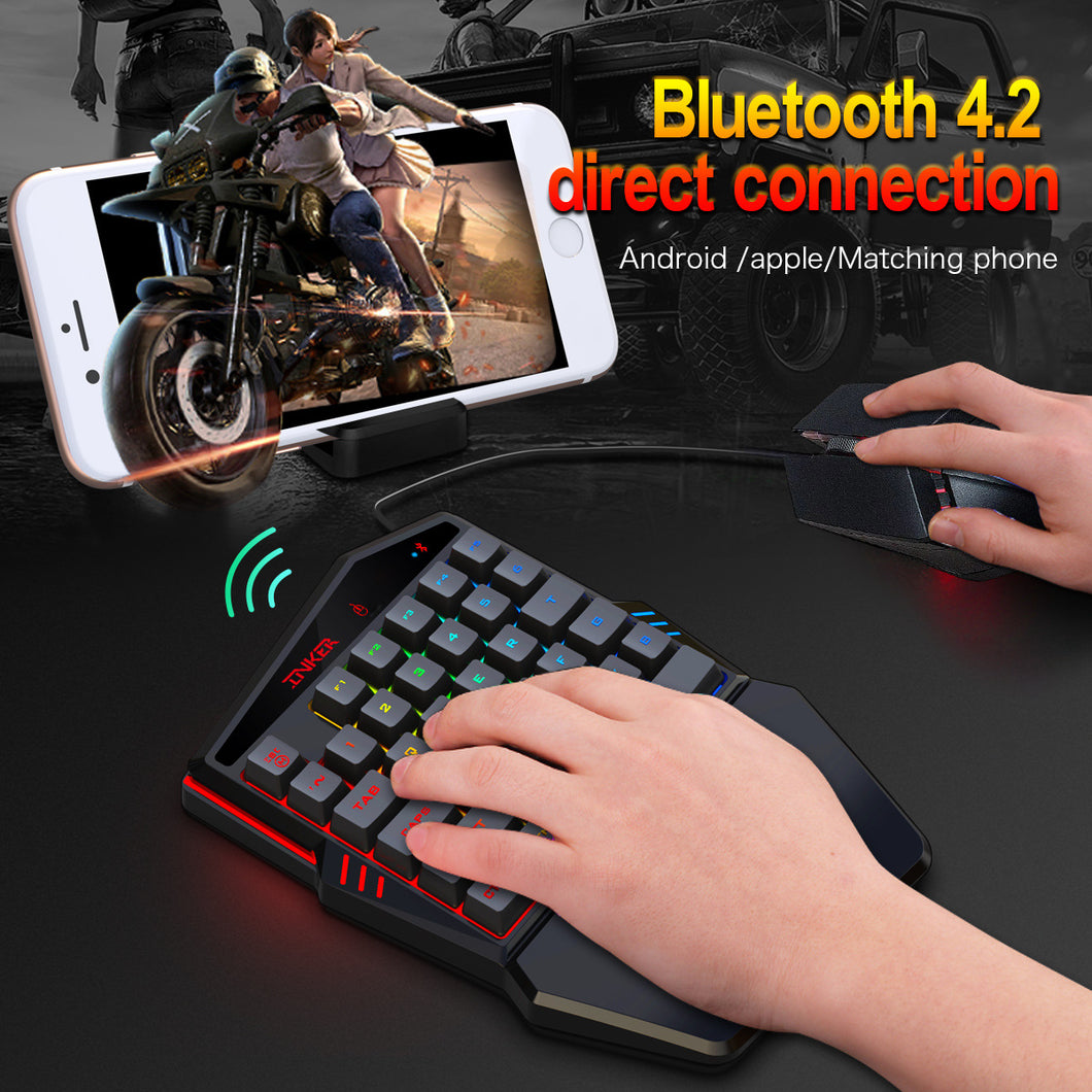 MOBILE GAMING BUNDLE ( FREE SHIPPING )