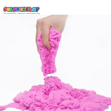 Load image into Gallery viewer, Colored Soft Slime Space Sand