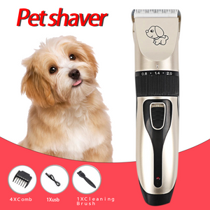 Low noise pet hair clipper(40% off)