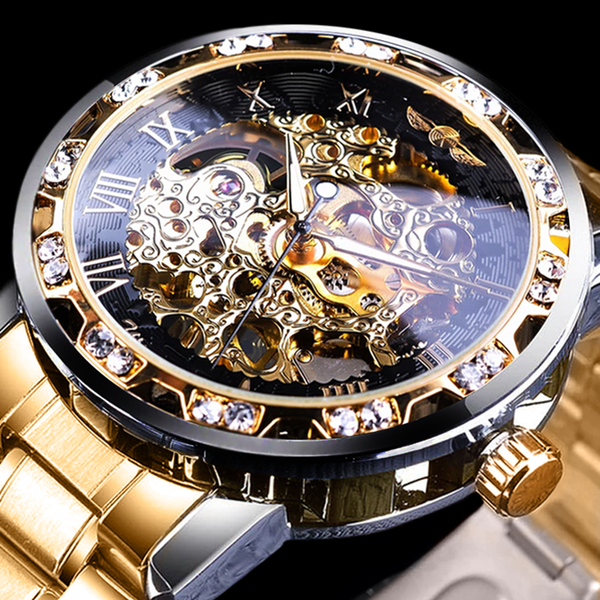 Sturd luxury men's watch