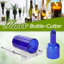 Load image into Gallery viewer, CutGlass™ - Glass Bottle Cutting Tool