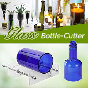 CutGlass™ - Glass Bottle Cutting Tool