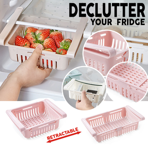 Multipurpose Retractable Storage Compartment,Buy 1 Get 1 Free