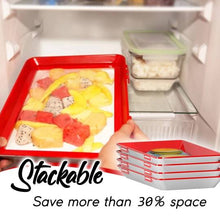 Load image into Gallery viewer, 【BUY ONE GET TWO FREE】Stay Fresh Food Preservation Tray