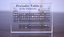 Load image into Gallery viewer, Heritage Periodic Table: Collector's Edition 85 Elements
