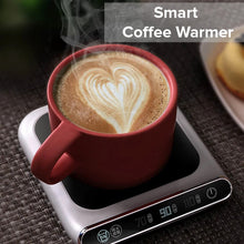 Load image into Gallery viewer, Smart Coffee Warmer