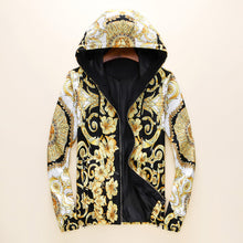 Load image into Gallery viewer, Royal luxury men's jacket