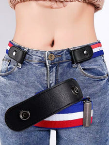 Stretchable Elastic Belt For Jeans,Pants,Dresses