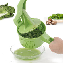 Load image into Gallery viewer, Eco-friendly Water Remover Squeezing Vegetable Dehydrator