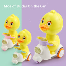 Load image into Gallery viewer, Moe of Ducks On the Car
