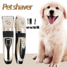 Load image into Gallery viewer, Low noise pet hair clipper(40% off)