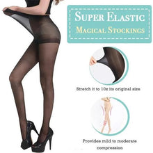 Load image into Gallery viewer, Super Elastic Magical Stockings