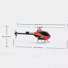 Load image into Gallery viewer, Hot sale—FW450 RC Helicopter