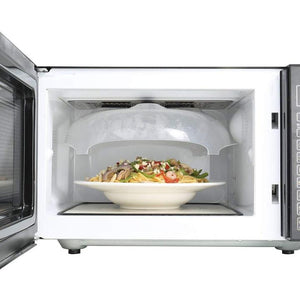 Magic Microwave Cover👉BUY 1 GET 1 FREE👉