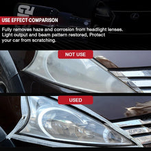 Load image into Gallery viewer, Car Headlight Repair Fluid