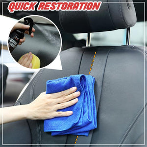 Car Interior Restoring Spray,Buy 1 Get 1 Free