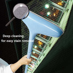 Creative Mesh Screen Cleaning brush