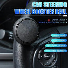 Load image into Gallery viewer, Car Steering Wheel Booster Ball