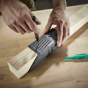 New 3D 90 Degree Square Carpenter's Tool--50% OFF Today!!!