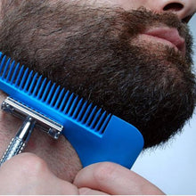 Load image into Gallery viewer, Beard Set Tool Comb