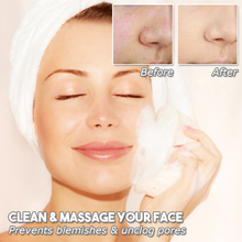 Load image into Gallery viewer, Super Soft Exfoliating Bath Sponge