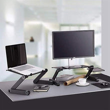 Load image into Gallery viewer, 【Free Worldwide Shipping】Adjustable Laptop Stands