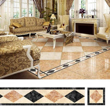 Load image into Gallery viewer, Floor Tiles Decor Stickers(5M Length)