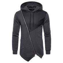 Load image into Gallery viewer, Featured Cut Men's Hoodie