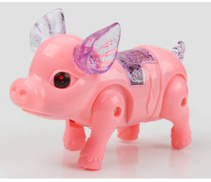 Kinematic Traction Piglet
