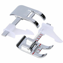 Load image into Gallery viewer, Premium Sew Easy Presser Foot