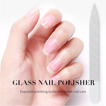 Load image into Gallery viewer, Nano Polished Glass Nail File,Buy 1 Get 1 Free