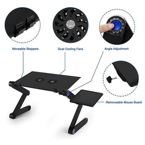 【Free Worldwide Shipping】Adjustable Laptop Stands