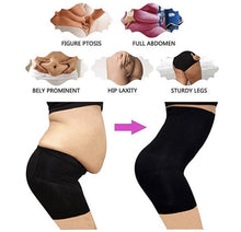 Load image into Gallery viewer, Seamless Butt & Tummy Sculpting Shapewear