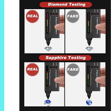 Load image into Gallery viewer, High Accuracy Diamond Tester