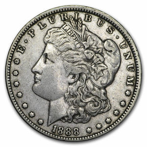 1921 Holy Grail Rover Coin