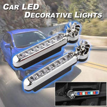Load image into Gallery viewer, Car LED Decorative Lights,2PCs