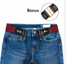 Load image into Gallery viewer, Stretchable Elastic Belt For Jeans,Pants,Dresses