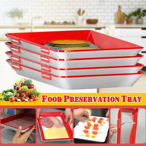 【BUY ONE GET TWO FREE】Stay Fresh Food Preservation Tray
