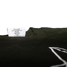 Five Point T-Shirt Olive
