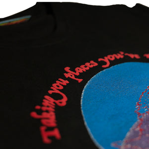 Taking You Places T-Shirt