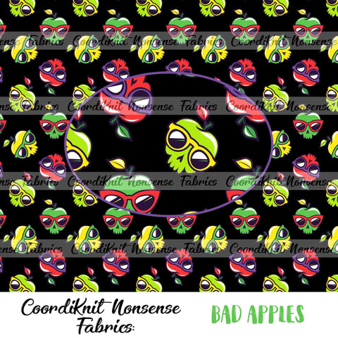*RETAIL* Bad Apples