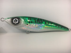 BFP Swimbait Chappo 200mm 100g Floating