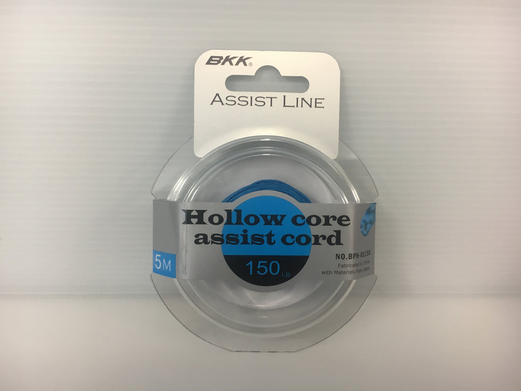 BKK Hollow Core Assist Cord BKK-HCORE